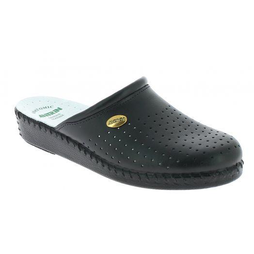 ANTRIN Γυναικείο Comfort 30.120 Μαύρο