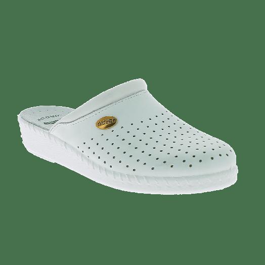 ANTRIN Γυναικείο Comfort 120 Λευκό