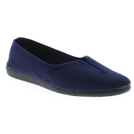 Γυναικεία Παντόφλα 35 Μπλε