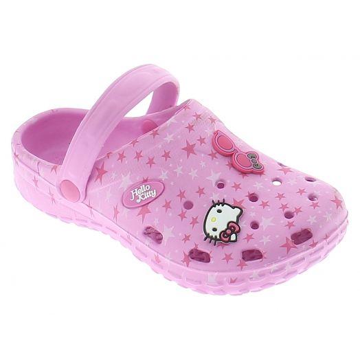 HELLO KITTY Κοριτσίστικη Σαγιονάρα 42016032 Ροζ