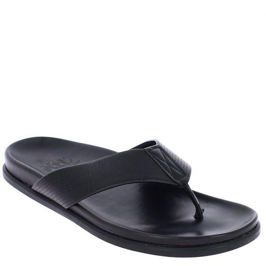 XTI Ανδρική Σαγιονάρα 48759 Μαύρο