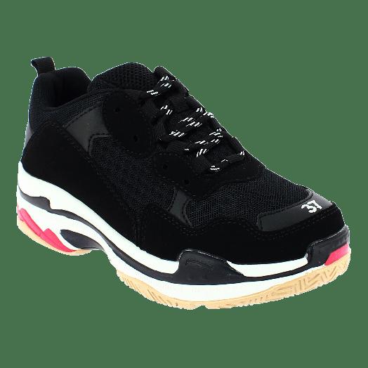 DEMAX Unisex Αθλητικό 7-3280 Μαύρο