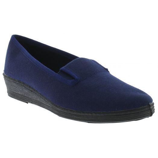 ANTRIN Γυναικεία Παντόφλα 84 Μπλε