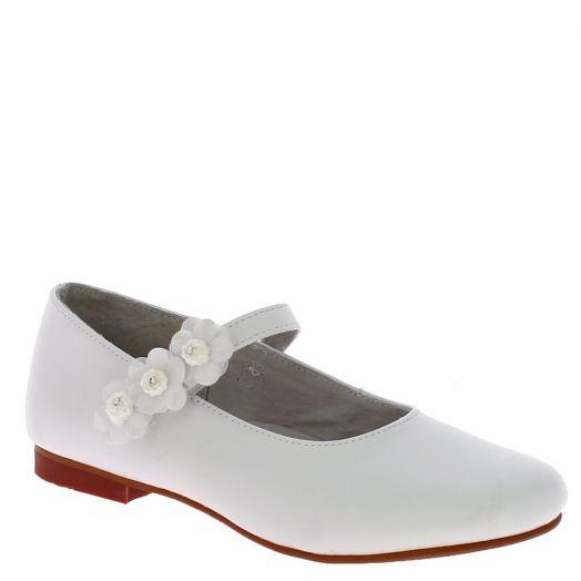 BB Κοριτσίστικη Μπαλαρίνα A1849-3 Λευκό