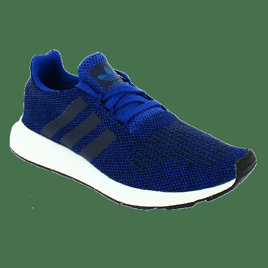 ADIDAS Αγορίστικο Αθλητικό SWIFT RUN J CQ0024 Μπλε