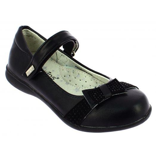 IQKIDS Κοριτσίστικη Μπαλαρίνα ANGELICA-125 29/36 Μαύρο