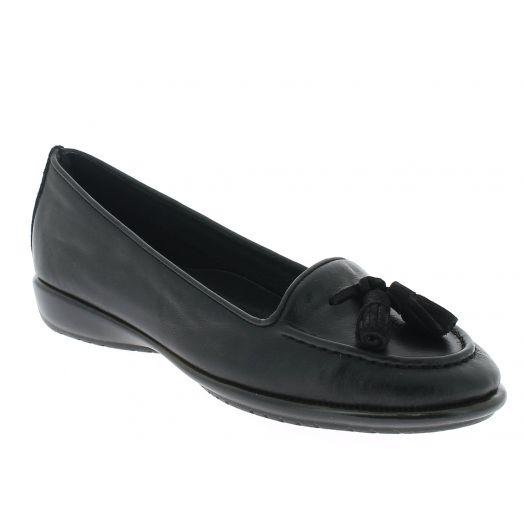 SOFT & FLEX Γυναικείο Comfort DANTE BL4649 Μαύρο