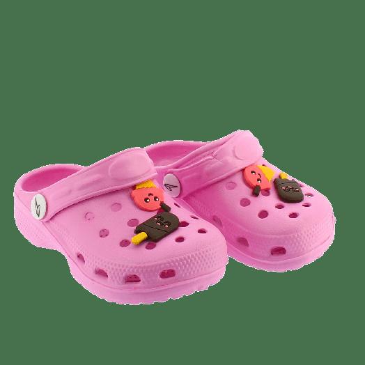 MADIGAN Κοριτσίστικη Σαγιονάρα CAPRERA ASS B ICE 24/29 Ροζ
