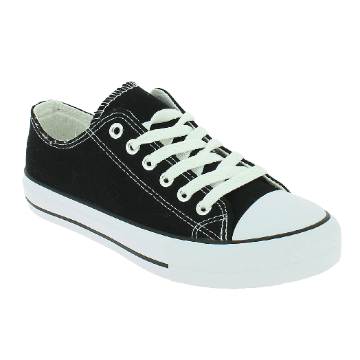 DEMAX Unisex Casual 137.7A1612K12 Μαύρο