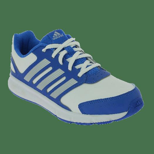 ADIDAS Unisex Αθλητικό FALCON ELITE SYN 3XJ G97406 Λευκό/Μπλε