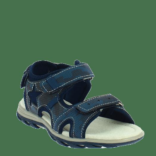 IQKIDS Αγορίστικο Πέδιλο POWER-140 Μπλε