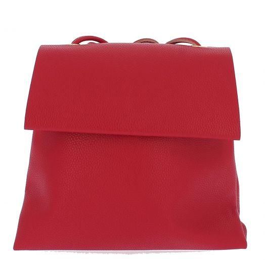 IQBAGS Γυναικείο Σακίδιο KR716 Κόκκινο