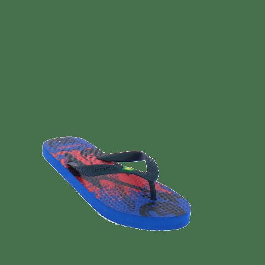 MADIGAN Αγορίστικη Σαγιονάρα IGOR 36/41 Μπλε