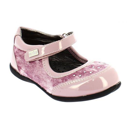 IQKIDS Κοριτσίστικη Μπαλαρίνα PRISTINA-125 Ροζ
