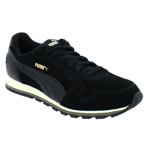 PUMA Ανδρικό Αθλητικό ST RUNNER SD 359128 Μαύρο