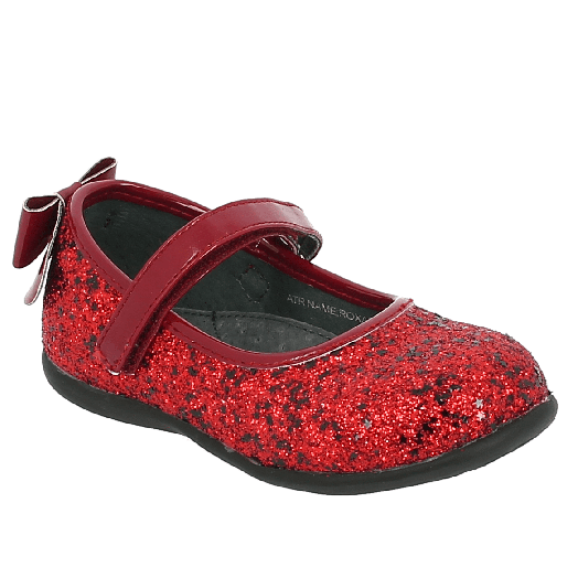IQKIDS Κοριτσίστικη Μπαλαρίνα ROXANE-135 Κόκκινο