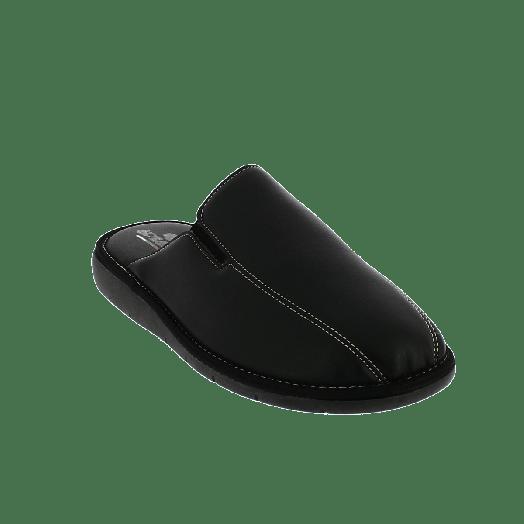 SPESITA Ανδρική Παντόφλα 20-125 Μαύρο
