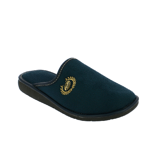 SPESITA Ανδρική Παντόφλα 641 Μπλε