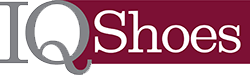 IQSHOES.gr logo